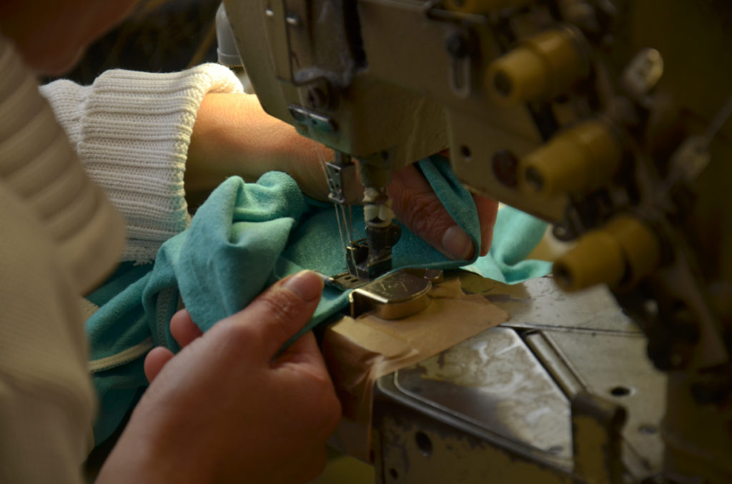 custom hemp clothing manufacturing