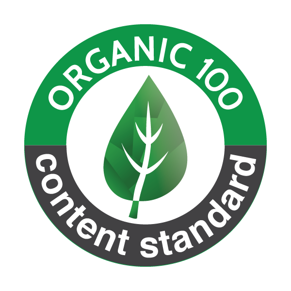 OCS100 organic standard