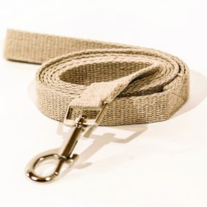 Hemp Dog Leash - Standard