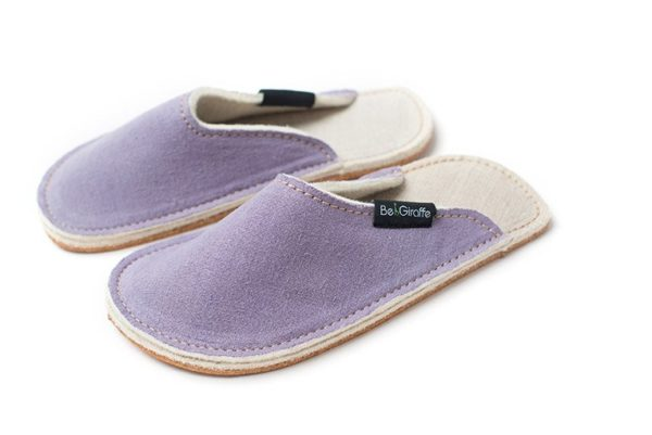 hemp-slippers
