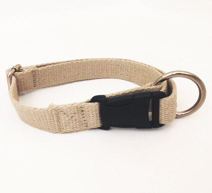 Hemp O-ring Collar