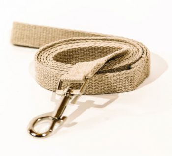 Hemp Dog Leash - Standard