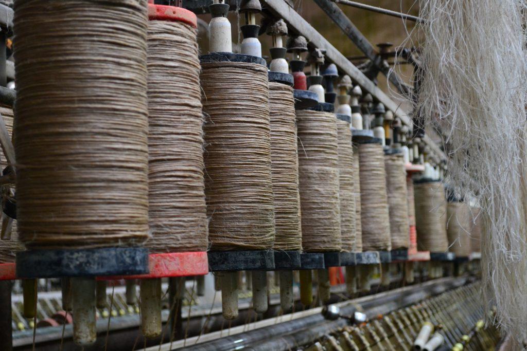 Hemp clothing manufacturing wholesale