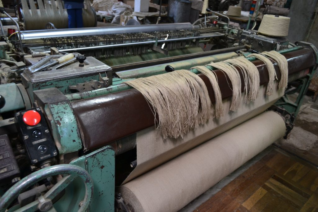 Hemp clothing manufacturing bulk