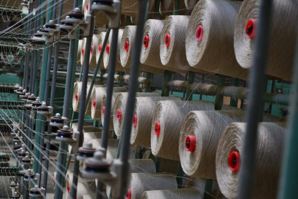 Hemp clothing europe manufacturer