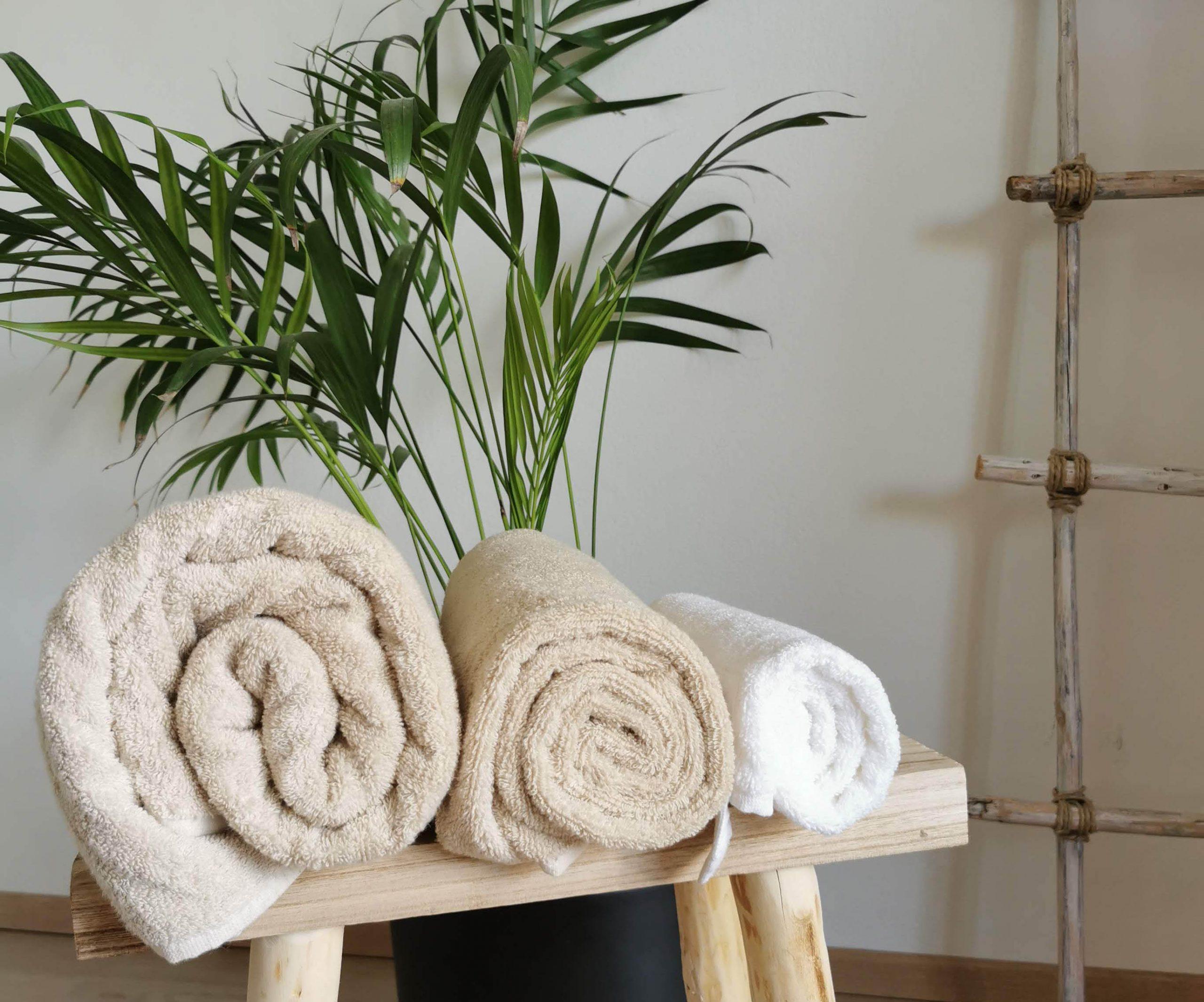 Hemp Towels